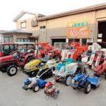 農機具の売却&買取で日本の生産活動へ貢献を